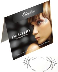 Electra Self Adhesive Stick-on Rhinestone Eye Jewelry